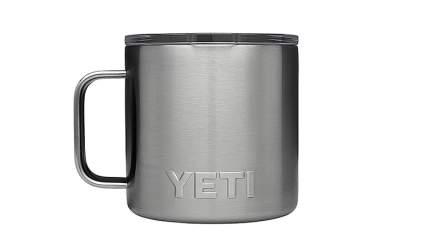 yeti camping mug
