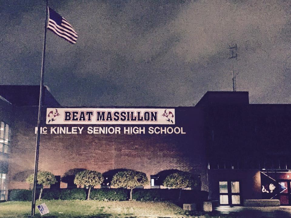 McKinley High School Facebook page