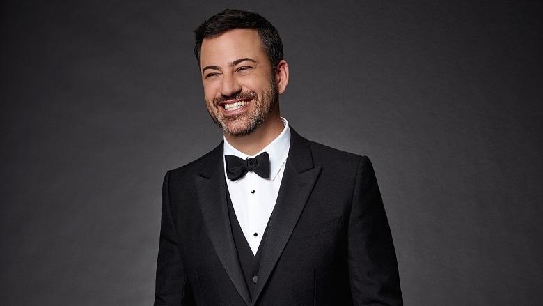 Oscars Host Jimmy Kimmel, Jimmy Kimmel Wife, Molly McNearney, Jimmy Kimmel Kids