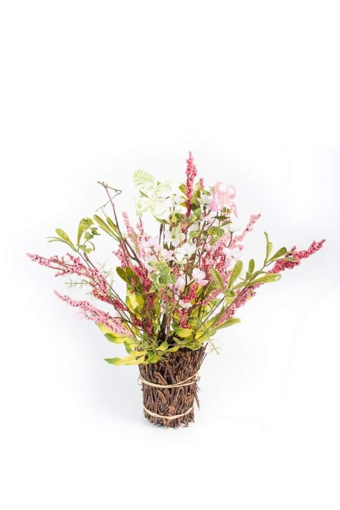 Easter flowers, easter centerpieces, easter flower arrangements