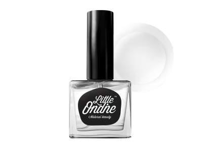 Little Ondine nail polish top coat