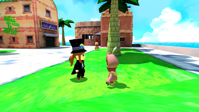 a hat in time mods