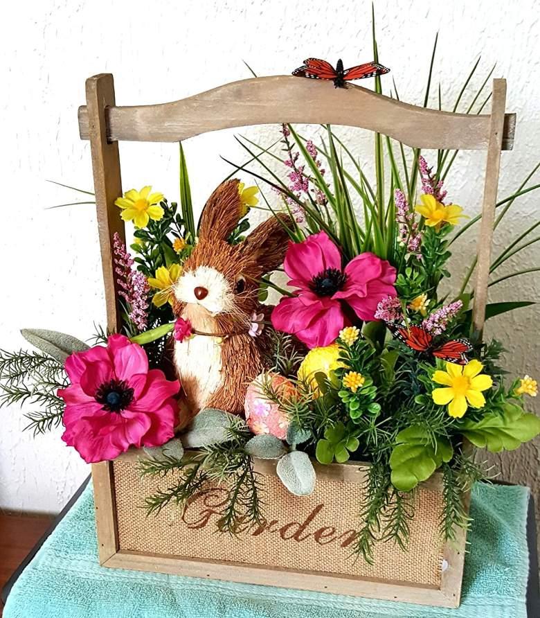 Top 10 Best Easter Bouquets Flower Arrangements Heavy Com