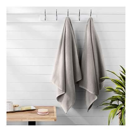 platinum cotton bath sheets