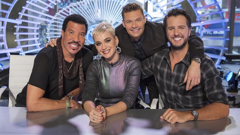 American Idol Judges 2018, Katy Perry On American Idol, Lionel Richie On American Idol, Ryan Seacrest With The Judges On American Idol, American Idol 2018 Live Stream, How To Watch American Idol Online
