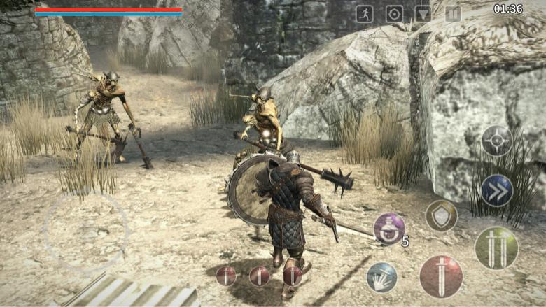 30 best android games of 2018