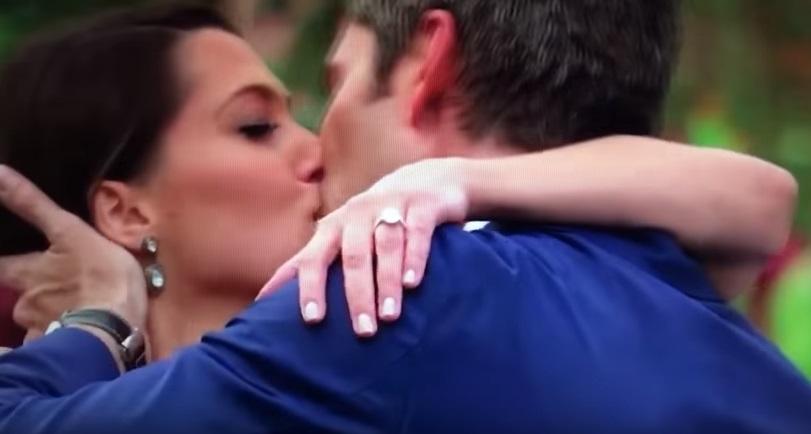 Neil Lane Engagement Rings, The Bachelor Engagement Ring, The Bachelor Wedding Ring, The Bachelor 2018 Engagement Ring