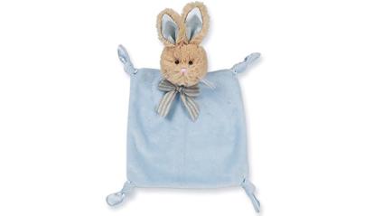 bunny stuffed animal
