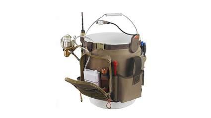 wild river bucket organizer