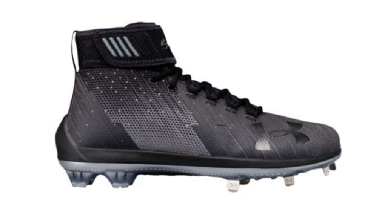 under armour mens metal baseball cleats