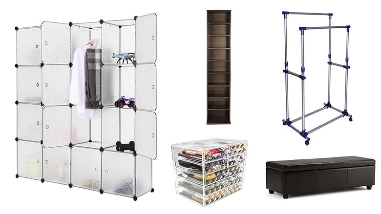 dance studio storage