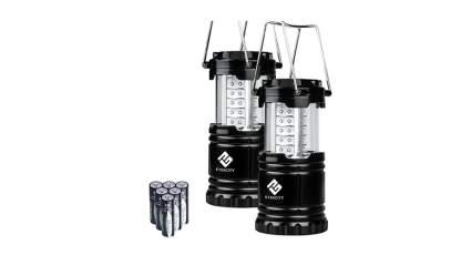 etekcity camping lantern