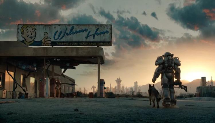 promotional image for fallout 4