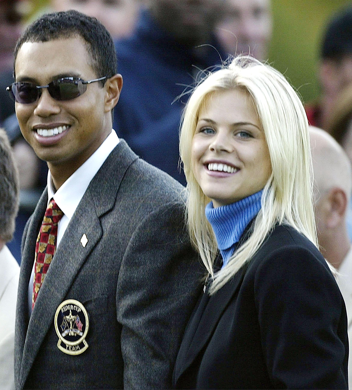 Elin Nordegren, Tiger Woods' Ex Wife: 5 Fast Facts | Heavy.com