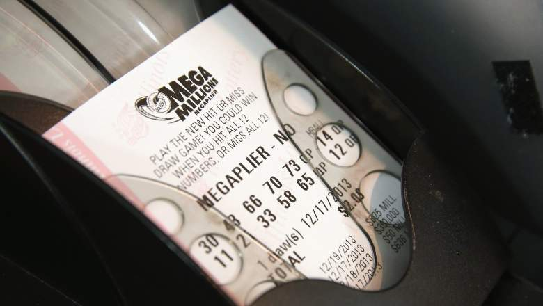 How Much Do You Win If You Match One Mega Millions Number Heavy Com
