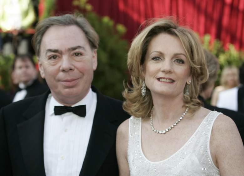 Madeleine Gurdon, Andrew Lloyd Webber Wife, Who Is Andrew Lloyd Webber's Wife