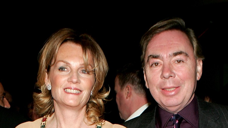 Madeleine Gurdon, Andrew Lloyd Webber Wife, Who Is Andrew Lloyd Webber's Wife