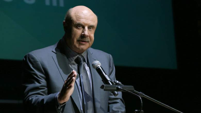 Why Isn't 'Dr. Phil' on Today, NCAA Tournament Schedule, Changes in Schedule due to ncaa tournament airing