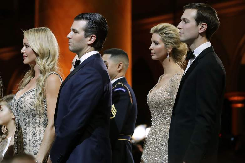 Vanessa Trump bio, Vanessa Trump net worth, Vanessa Trump divorce