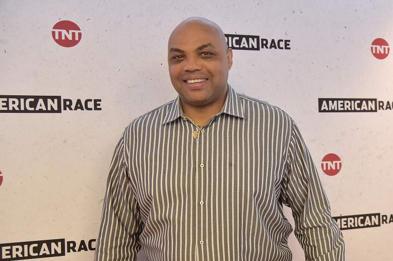 Charles Barkley family, Charles Barkley brother