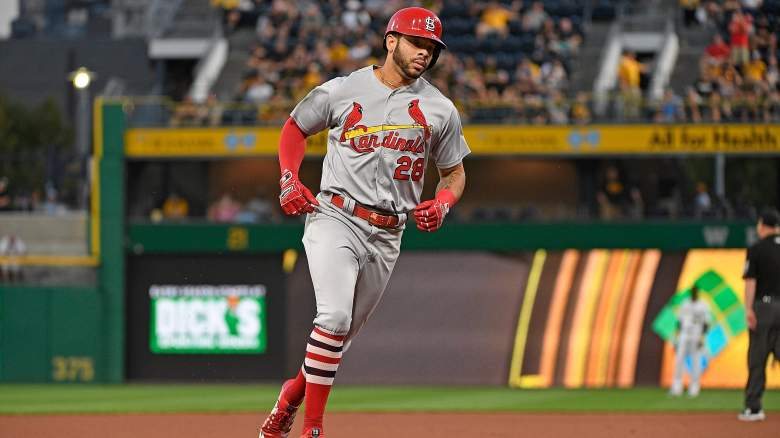 St. Louis Cardinals, Tommy Pham