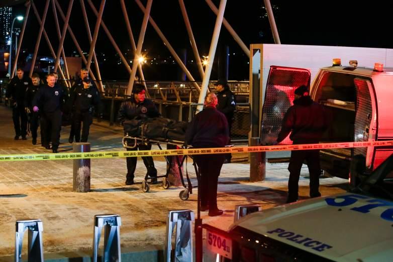 NY helicopter crash victims