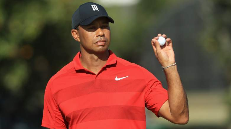 tiger woods, masters odds, 2018, latest