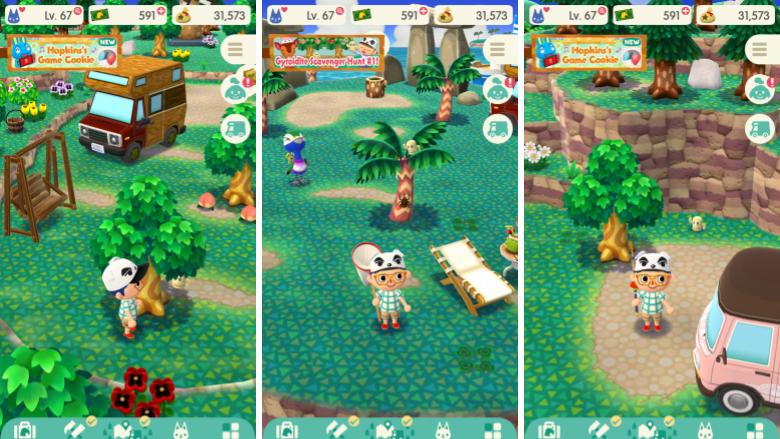 Animal Crossing Pocket Camp Guide