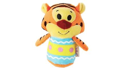 tigger stuffed animal