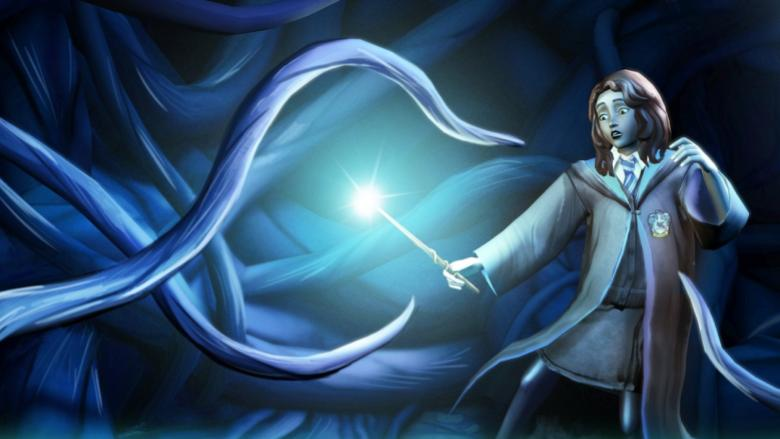 Harry Potter Hogwarts Mystery Guide