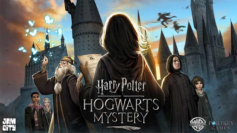 harry potter hogwarts mystery tips