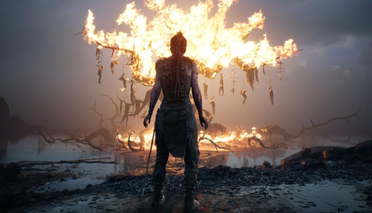 image of gameplay from hellblade senuas sacrifice