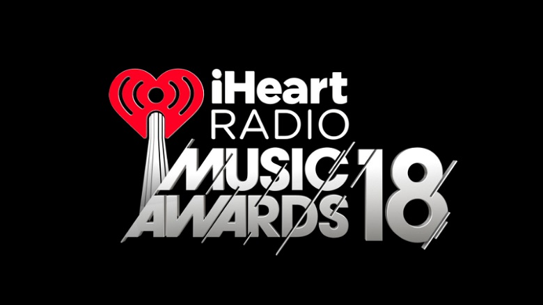 iHeartRadio Awards 2018 Channel, iHeartRadio Awards 2018 Time