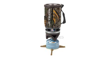 jetboil backpacking stove