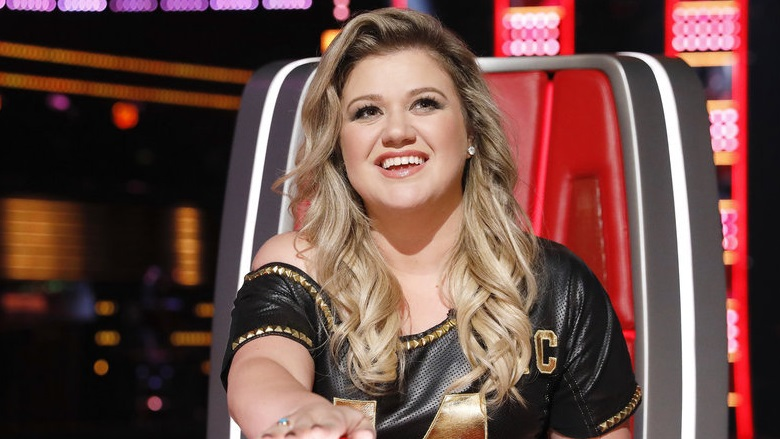Kelly Clarkson On The Voice, The Voice 2018 Contestants, The Voice 2018 Winners