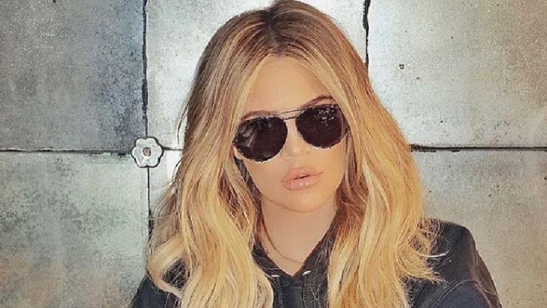 Khloe Kardashian Instagram Photo, Khloe Kardashian Is Having a Boy, Is Khloe Kardashian Having A Girl