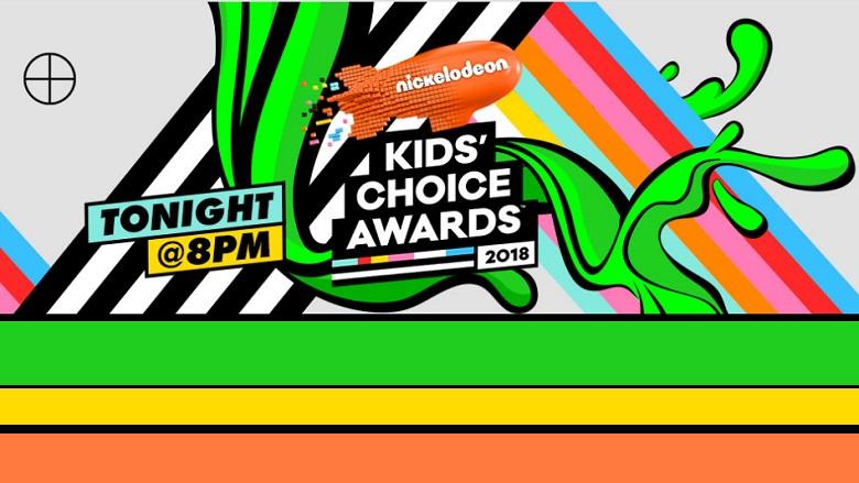 Nickelodeon Kids Choice Awards Logo, Kids Choice Awards 2018 Live Stream, Watch The Kids Choice Awards Online