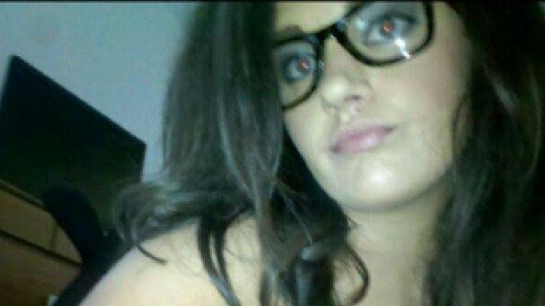 Kristen Marti body found