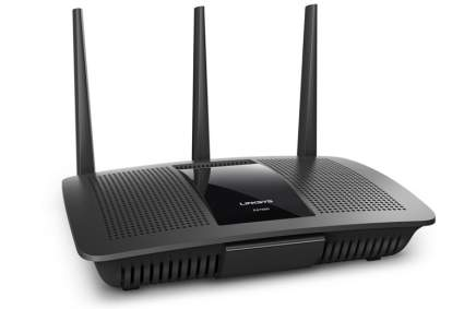linksys smart gigabit router