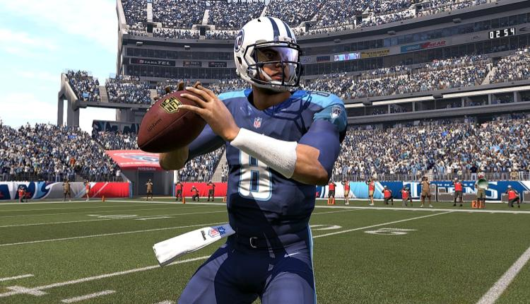 image of madden nfl 18 gameplay