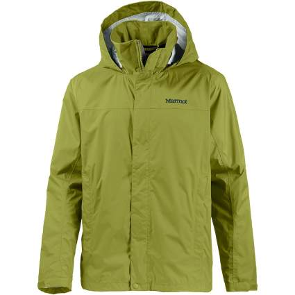 marmot, rain jacket, ultralight rain jacket, precip jacket