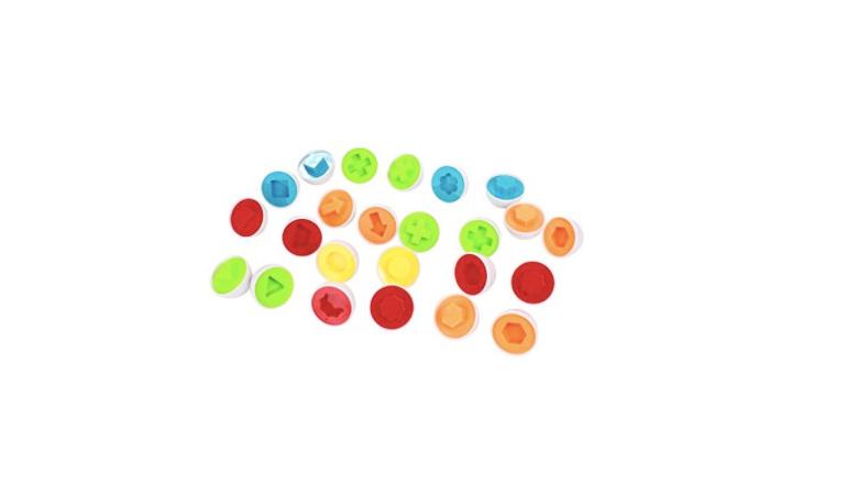 educational puzzle, egg puzzle, shapes puzzle, easter puzzle