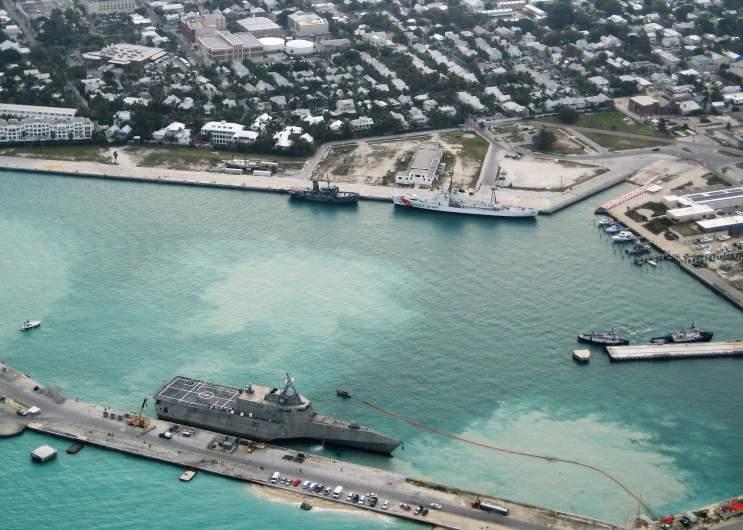 Navy fatal jet crash, Key West fatal jet crash,