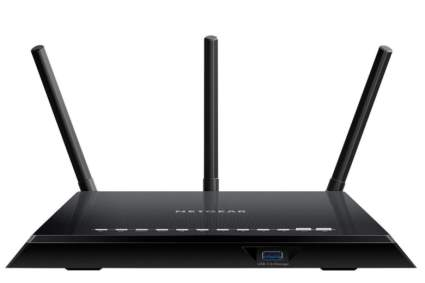 netgear alexa gigabit router