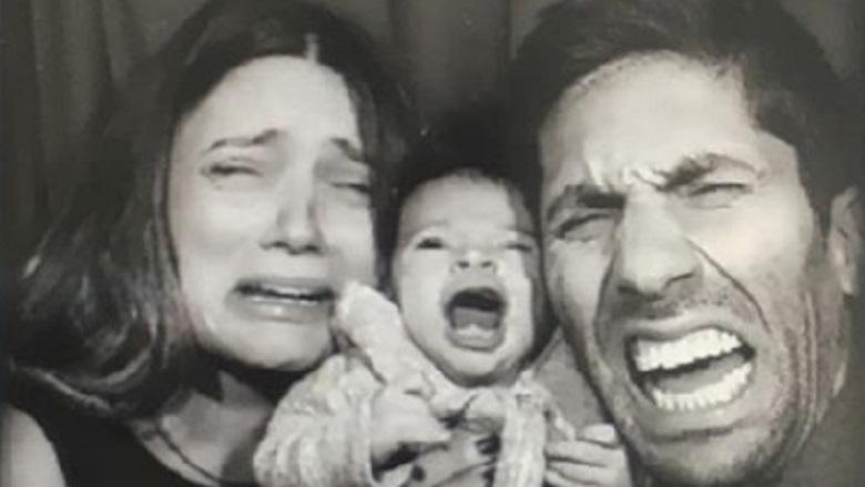 Laura Perlongo And Nev Schulman, Nev Schulman Wife, Nev Schulman Baby