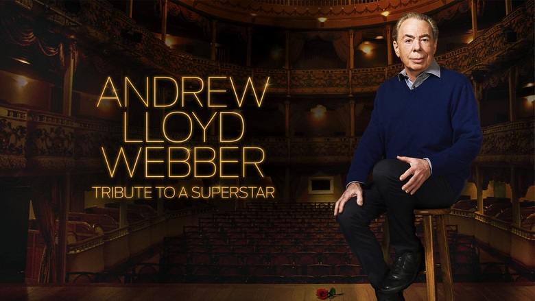 Andrew Lloyd Webber Special Channel, Andrew Lloyd Webber Live Stream