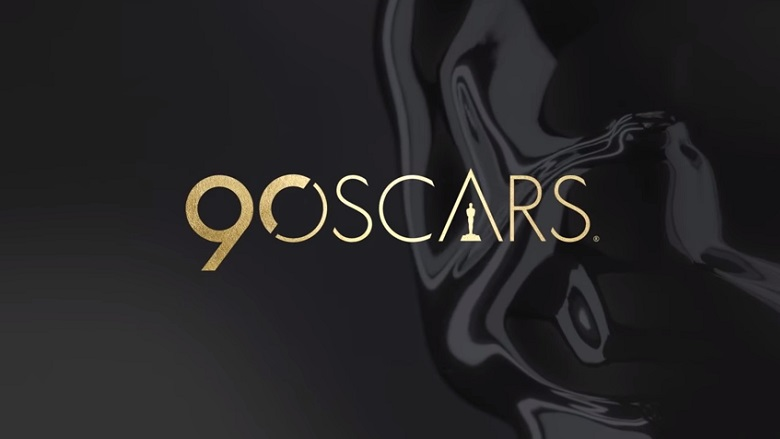 Oscars Red Carpet Live Stream, Oscars 2018 Logo, Academy Awards 2018 Logo