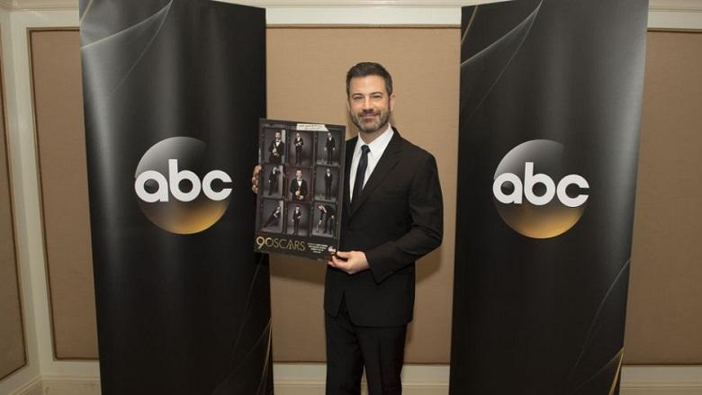 Jimmy Kimmel Oscars Host, Oscars 2018 Channel, What Channel Is The Oscars On Tonight, What Time Is The Academy Awards