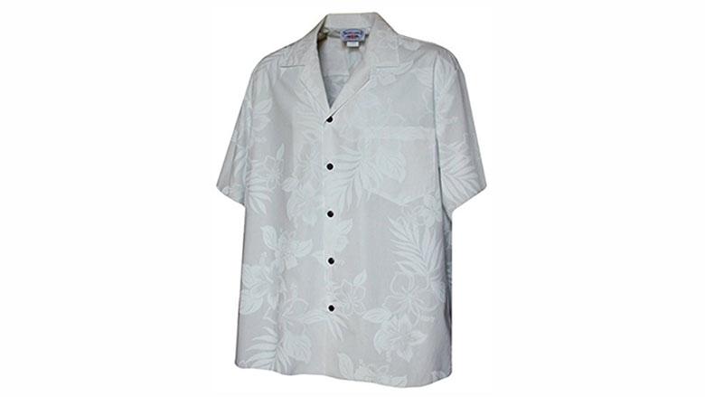Pacific Legend Classy Hibiscus Apparel Hawaiian Aloha Shirt Black