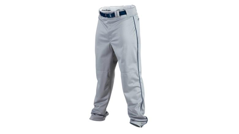 best mens baseball pants